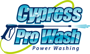 Cypress Pro Wash Power Washing Logo