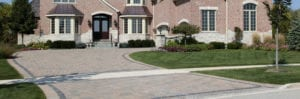 """DRIVEWAY CLEANING Make every aspect of your property count! Cypress Pro Wash provides concrete and driveway cleaning services that will turn your home into the definition of curb appeal. PRESSURE WASHING SOLUTIONS Think about the wear and tear that your concrete surfaces are exposed to in a day. Vehicles, people, the elements… These are surfaces that are constantly interacting with external factors. Our job is to restore your concrete to """"just like new"""" condition. We use power washing to remove dirt, grime, algae, chewing gum, and more from your concrete and driveway. A good rule of thumb: If it doesn't belong there, our team will get rid of it safely and efficiently. We rely on the best commercial pressure washing equipment on the market and combine it with a special blend of cleaning agents. This allows us to loosen any unwanted debris and remove stains, discoloration and fading."""