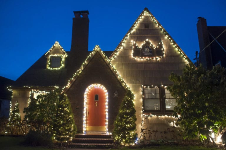 Texas weather is beautiful! Over the year, the weather can take a toll on the appearance of your home's exterior. With the holidays, you certainly don't want your home to give off an unsightly appearance when friends and relatives come by to enjoy some winter holiday festivities. Get rid of the dirt and grime and make your home look beautiful for the holidays! Do so with professional house washing services from Cypress Pro Wash. Our soft washing equipment will get your home sparkling clean for the holidays. We can come just in time for you to really dress it up with all your holiday decorations. A Clean Home for the Holidays is the Best Gift for Your House Let us help you make the holiday season a little brighter with a clean home. Our experienced team uses soft washing equipment and advanced cleaning solutions. This provides a more efficient clean than traditional pressure washing equipment. We ensure that there is no damage to the home and all dirt, mold, algae, rust, and other substances and contaminants are completely removed. Our technicians possess the skills and knowledge to know just the right pressure to use to clean all types of exterior home materials. Cleaning your home's exterior not only improves curb appeal but also helps to retain the long-term value of your property. So get ready for some holiday cheer with professional house washing services. Contact us today for a free estimate.